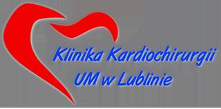 Kardiochirurgia Klinika Kardiochirurgii Uniwersytetu Medycznego w Lublinie